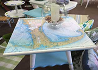 A Map Table